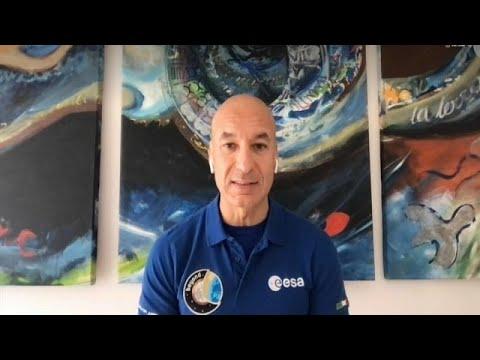 Mandare un uomo su Marte entro il 2026? L'astronauta Luca Parmitano: ci sono moltissimi ostacoli