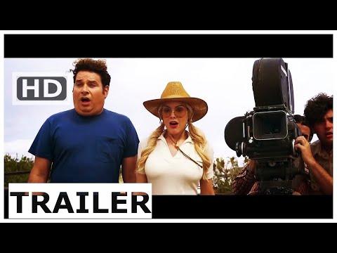 THE COMEBACK TRAIL – Robert De Niro – Action, Comedy Movie Trailer – 2020 – Morgan Freeman