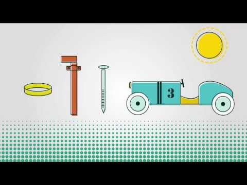 Corrosion of Metals | The Chemistry Journey | The Fuse School