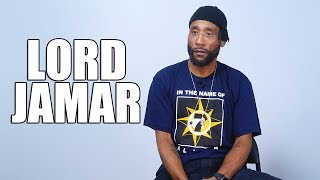 Lord Jamar On New Rappers & Drug Use, Fans Thinking It's Cool To Be Junkies (Part 10)
