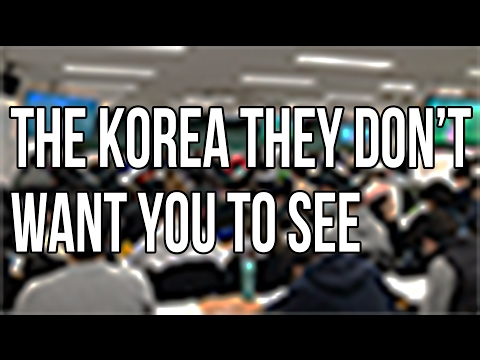 The Korea THEY DON'T WANT YOU TO SEE [Seoul City Vibes EP. 20]