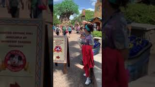 Julia visits Walt Disney World 2019 part 28