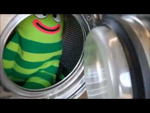 Hey, Watch My Laundry  --  Episode 125