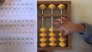 Ментальная арифметика обучение палцама2