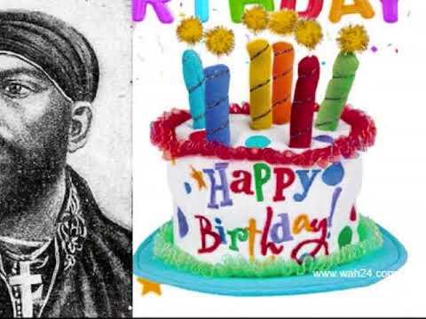 Emperor Menelik II Birthday Tribute (ንጉሥ ሚኒሊክ 173 ልደት )