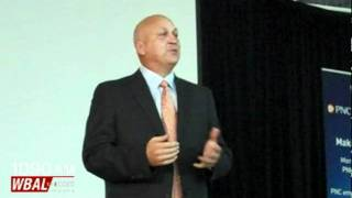 Cal Ripken Talks Financial Literacy