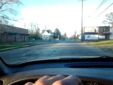 Local Illuminati crime families have ruined Youngstown, Ohio