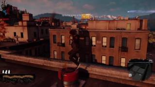 Let's Play Infamous Second Son [6/X]