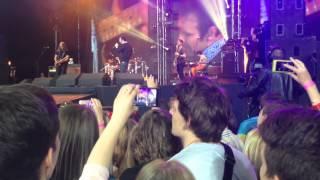 Ocean Elzy -Vidpusty/ Океан Ельзи - Відпусти , Київ 21.06.14