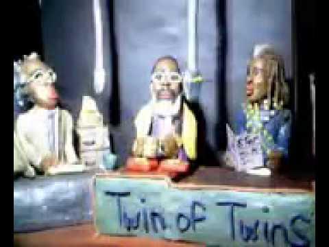 Twins of twins  Dear Pastor