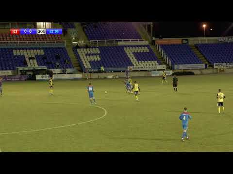 Inverness CT Queen Of South Goals And Highlights