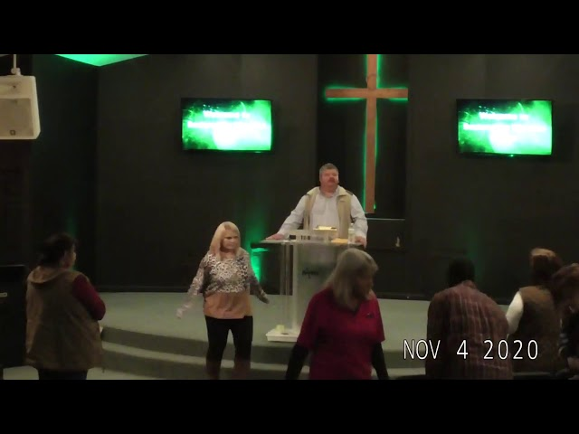 Restoration Worship Center Live Stream