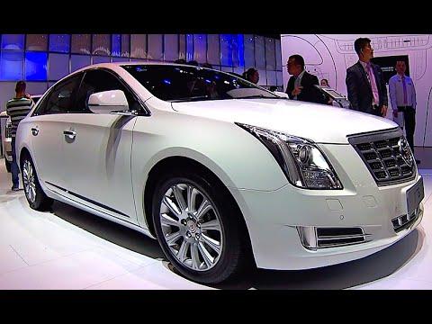 New Cadillac XTS 2016, 2017 Interior, Exterior