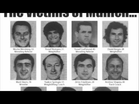 Munich Massacre, Ted Bundy, Lincoln Assassination