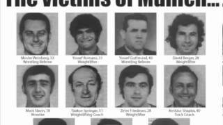 Munich Massacre, Ted Bundy, Lincoln Assassination