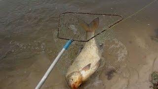 Рыбалка.Ловля на покаток крупного леща. Десна.(, 2013-08-24T12:12:26.000Z)