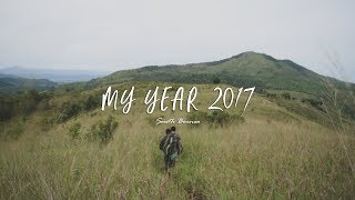 MY YEAR 2017 - Our Story