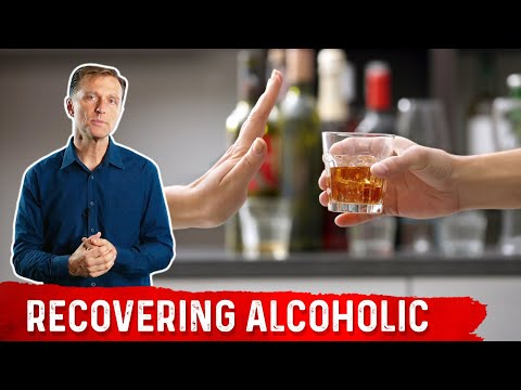 The Best Foods for a Recovering Alcoholic