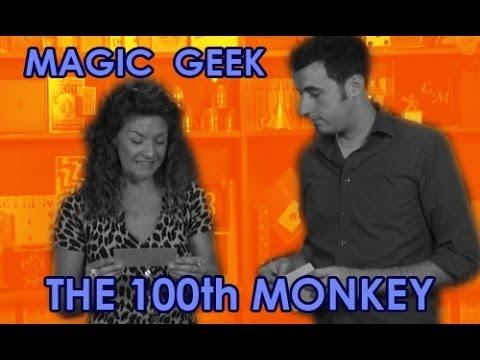 The 100th Monkey