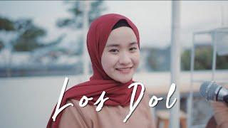 Gambar cover LOS DOL - DENNY CAKNAN ( Ipank Yuniar ft. Ning Haniya Cover )