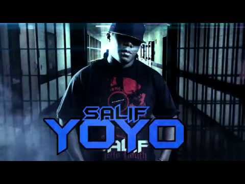 Youtube: Salif | Yoyo | Album : Prolongations