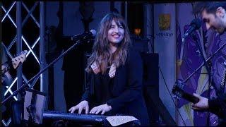 Garik & Sona - Nazan Yar  (live at Aznavour square) HD