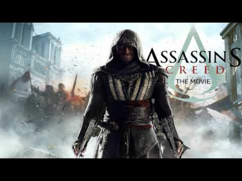 Seville (Assassin's Creed OST)
