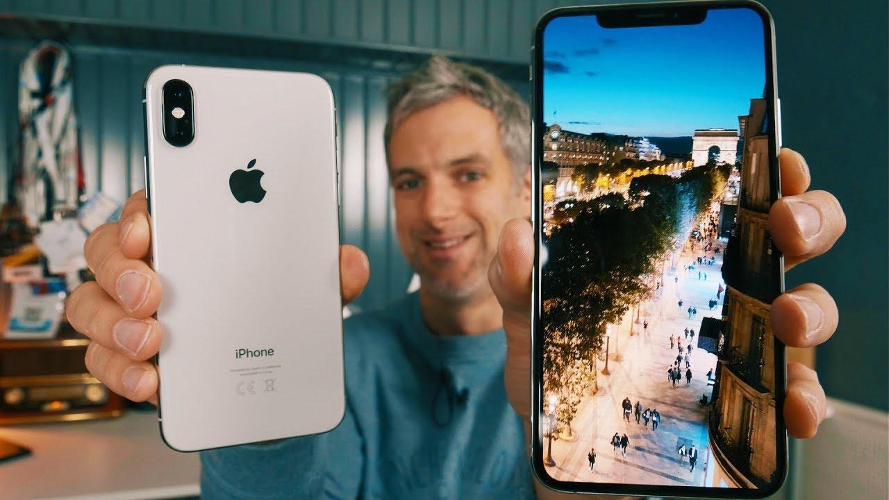 Test iPhone Xs / Xs Max : Que Vaut-il en Photo ?