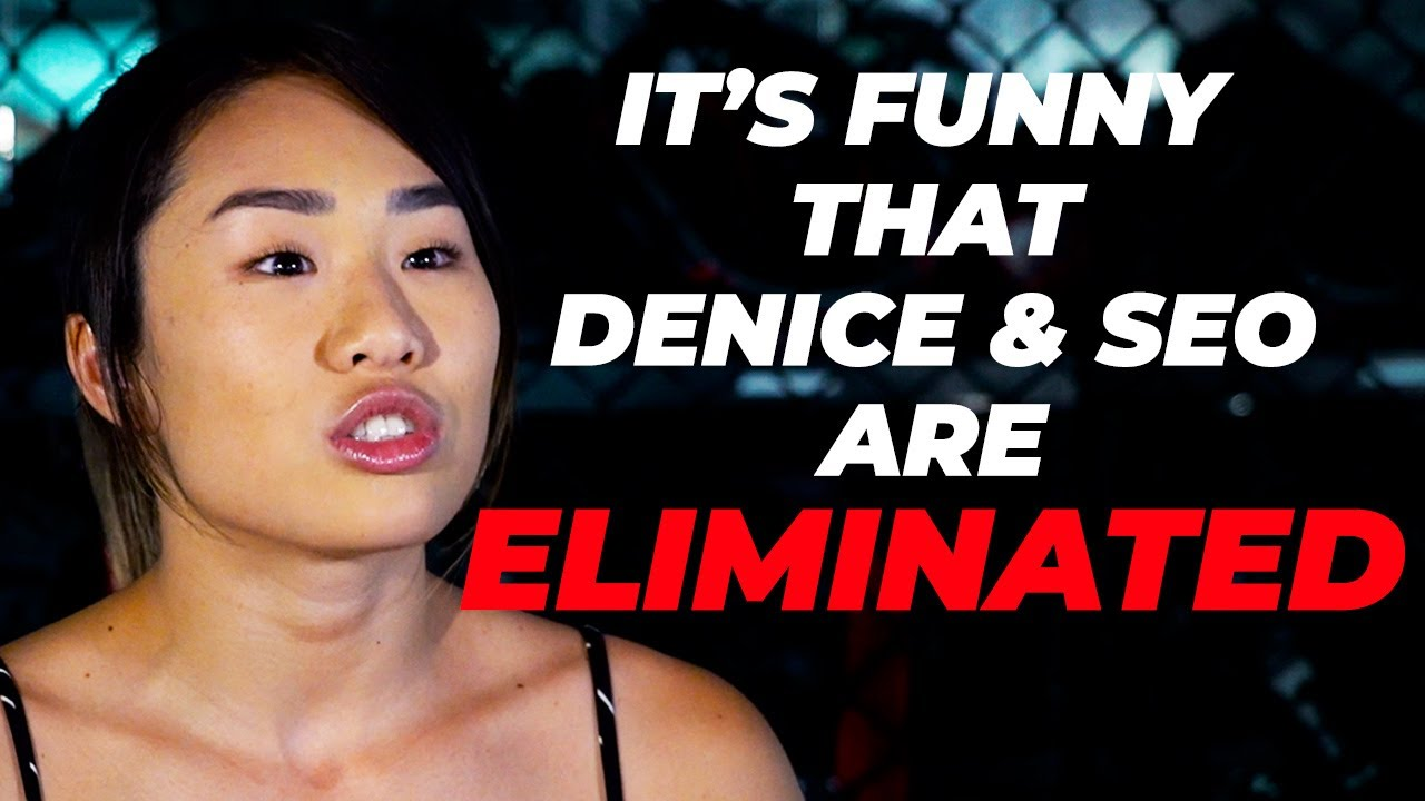 Angela Lee REACTS To Denice Zamboanga vs. Ham Seo Hee & MORE