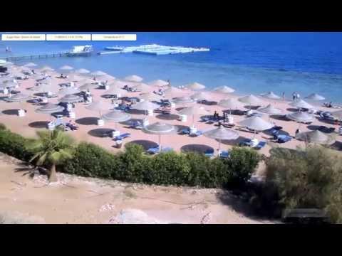 Египет сегодня и сейчас : Шарм эль-Шейх в полдень Egypt Sharm El-Sheikh at noon 09.11.2015 LIVE
