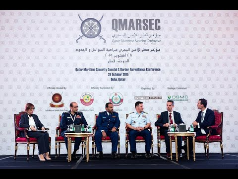 QMARSEC 2015 BUSINESS REPORT | 2016 PREVIEW