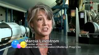 Space Camp on KidScene