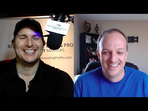 Real Estate Investing Profits Episode  16 Joe Lieber AKA Ghe