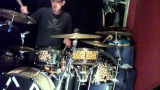 (Drum Cover) The Sleep of no Dreaming - Porcupine Tree