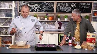 Британская кухня - Готовим вместе - Интер