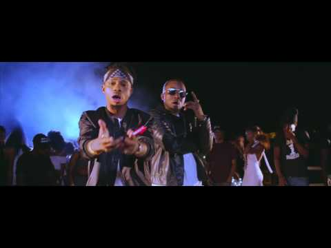 Video: Whyte Mahoney - Day 1Jiggers (ft. Ice Prince)