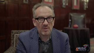 Elvis Costello for Music & Memory