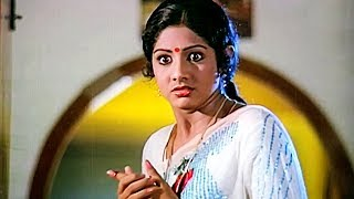 Sigappu Rojakkal Movie Climax Scenes # Tamil Movie Best Scenes # Kamal & Sridevi Best Acting Scenes