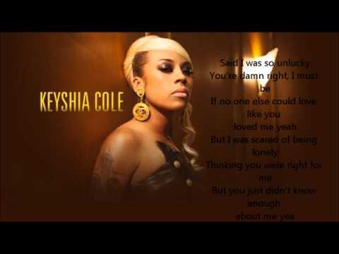 Missing Me Keyshia Cole Lyrics