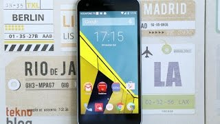 Vodafone Smart 6 İncelemesi