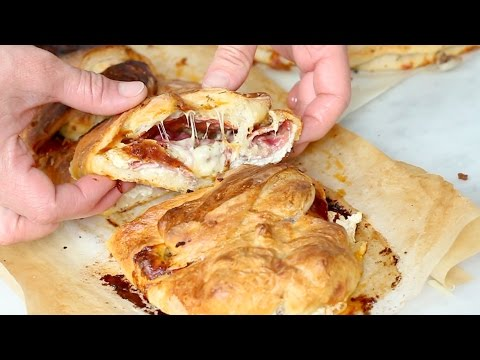 Recipe: Italian Calzone