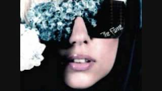 Lady Gaga Love Game w/ download link & lyrics