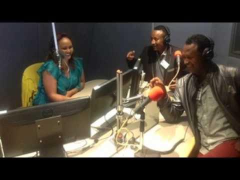 essayas arega ethiopian comedy