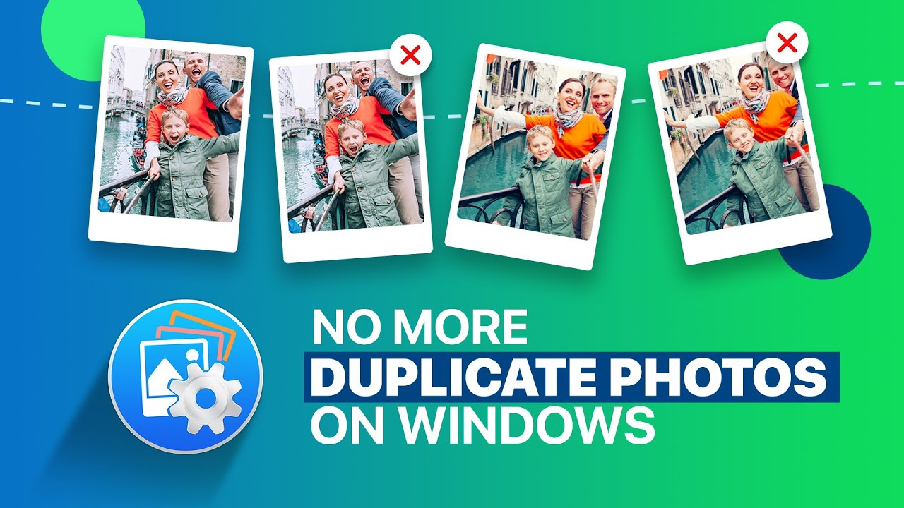 Keep Your Windows Photo Collection Duplicate-Free