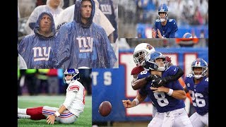 Daniel Jones QB NY Giants Film Review vs Cardinals