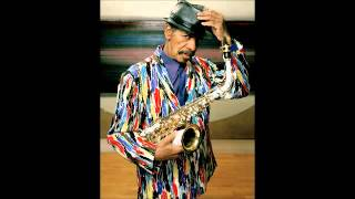 "ornette coleman (or don cherry )mumbling ""yeah"" in between 2 trumpet phrases"