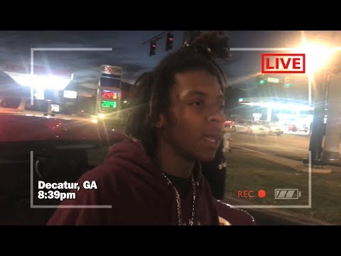 Devin Malek - Live From Decatur (Official Music Video)