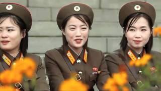 Kim Jong Il, you make my dream come true...