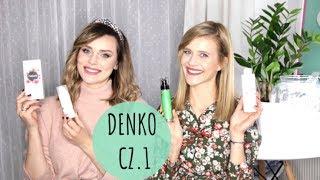 DENKO cz. 1   PIELĘGNACJA TWARZY   Lirene, e-naturalne.pl, Senelle   MarKa