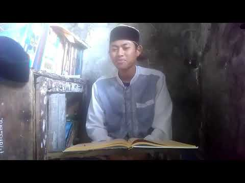 Kata Imam Al-Ghazali (ala Santri AHW)